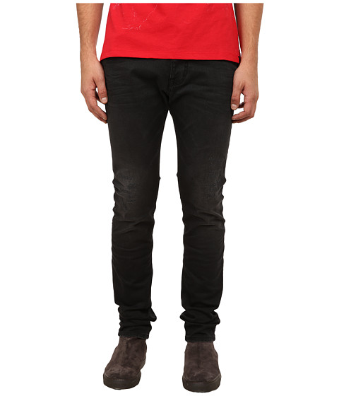 Vivienne Westwood MAN - Anglomania Rock N Roll Jeans in Black (Black) Men