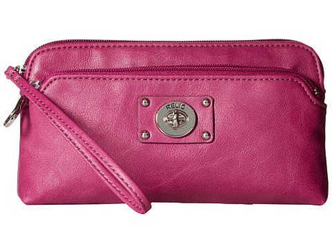 Relic - Prescott Mini Wristlet (Orchid) Wristlet Handbags