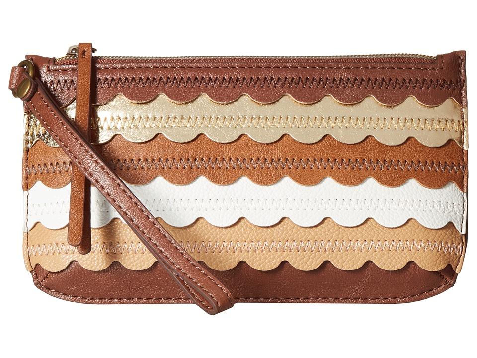 Relic - Takeaway Wristlet (Neutral Multi) Wristlet Handbags