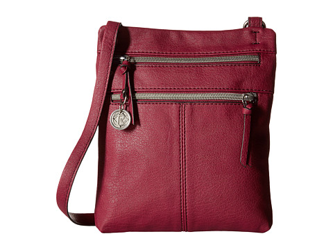 Relic - Finley North South Mini (Baked Apple) Cross Body Handbags