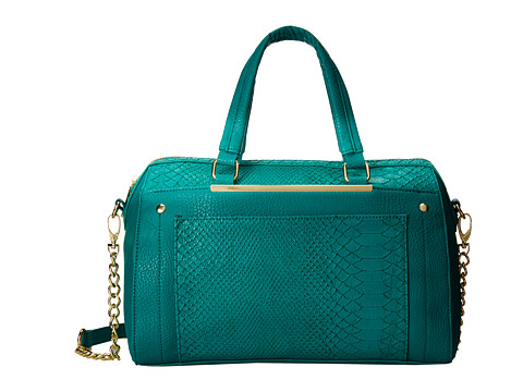 olivia + joy - Bailey Satchel (Lagoon) Satchel Handbags