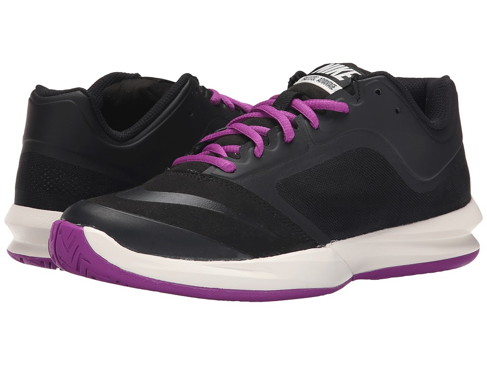 Nike - DF Ballistec Advantage (Midnight Fog/Phantom/Vivid Purple/Midnight Fog) Women