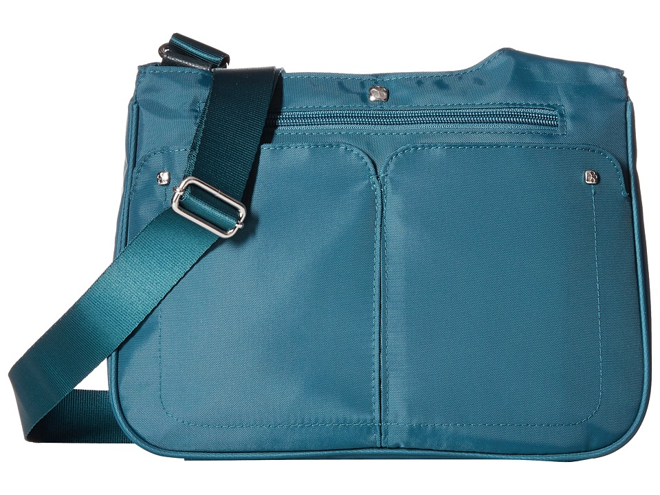 Baggallini - Stand Up (Ocean) Handbags