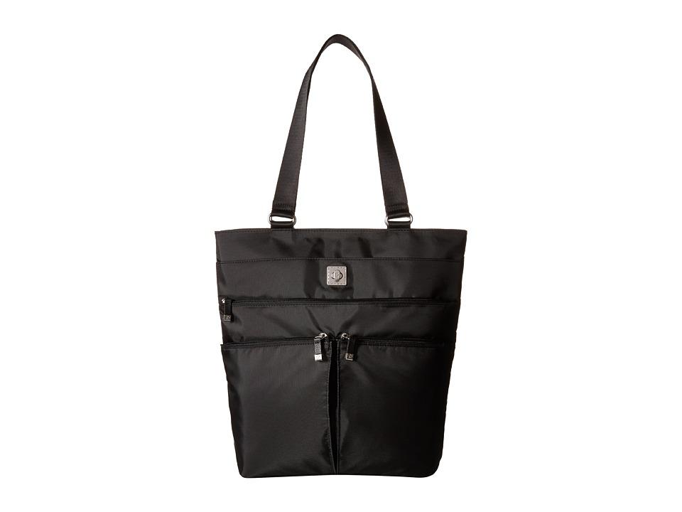 Baggallini - Bevvy (Raven) Handbags