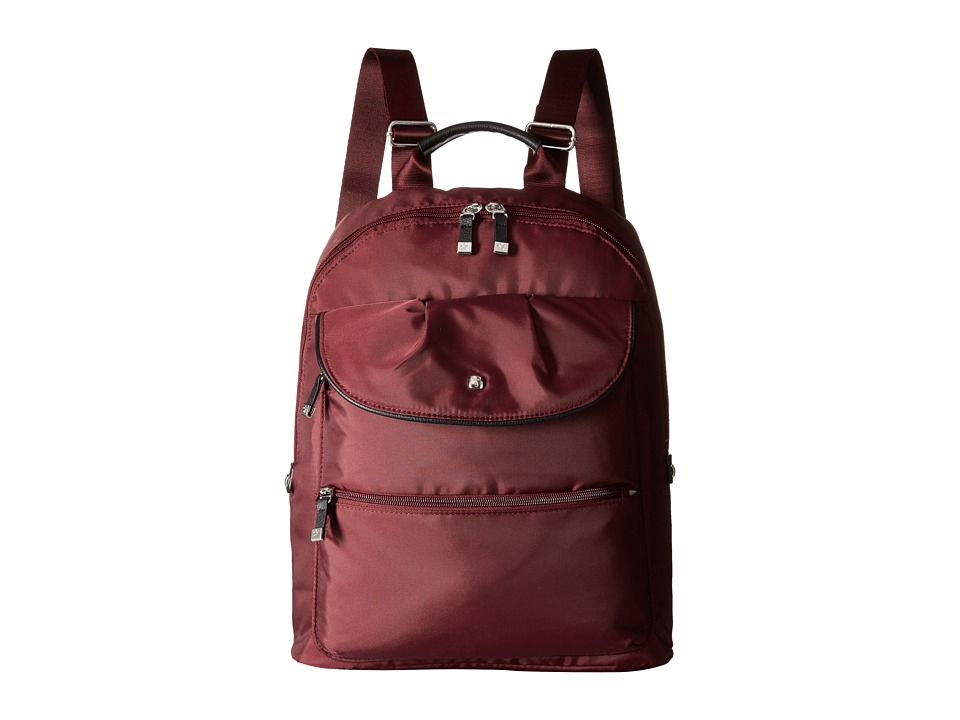 Baggallini - The Commuter (Plum) Handbags