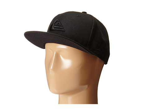 Quiksilver - Take Hat (Black) Caps