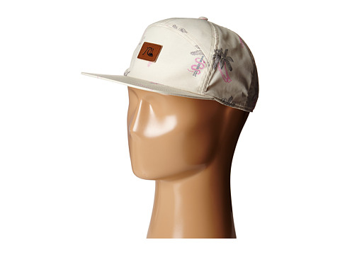 Quiksilver - Bocker Hat (Turtle Dove) Caps