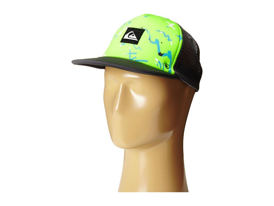 Quiksilver - Boardies Hat (Sulphur Spring) Caps