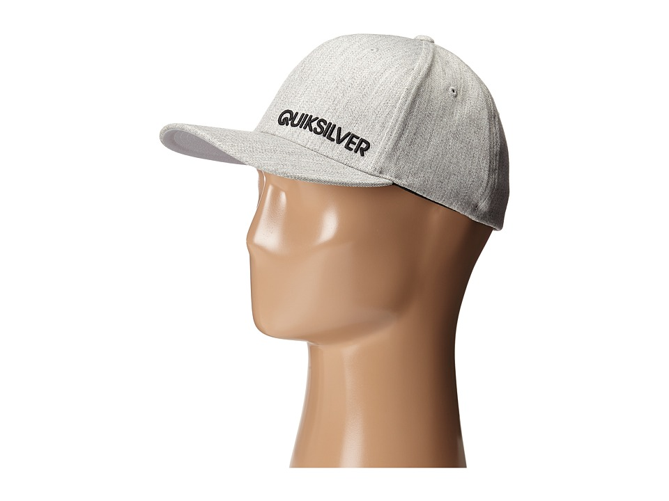 Quiksilver - Sided Hat (Castlerock) Caps