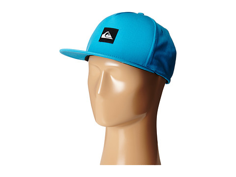 Quiksilver - On Point Hat (Hawaiian Ocean) Caps