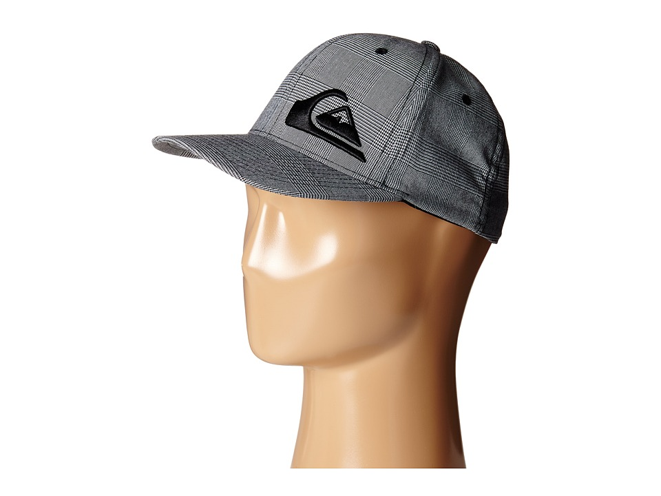 Quiksilver - Final Hat (Castlerock) Caps