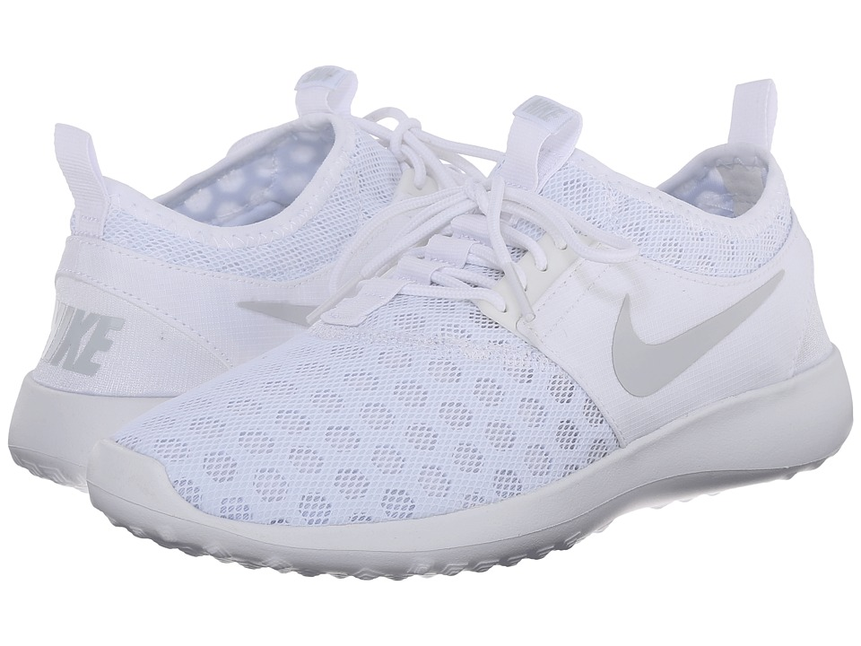 Nike - Juvenate (White/Pure Platinum) Women's Shoes