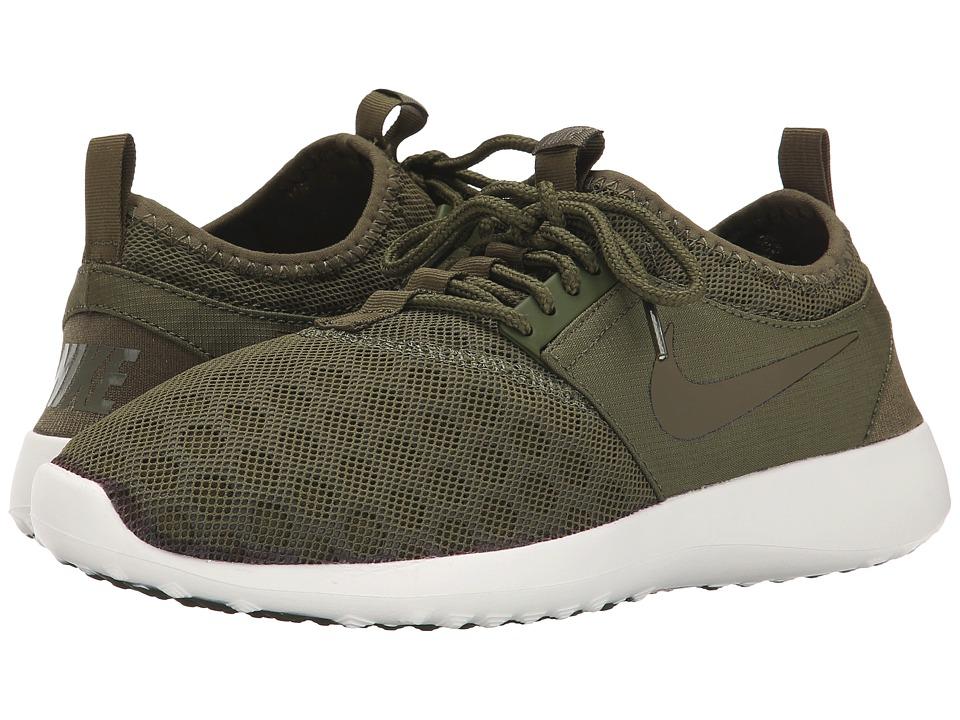 Nike - Juvenate (Faded Olive/Sail) Women's Shoes
