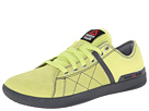 Reebok CrossFit Lite Lo TR Poly (High Vis Green/Graphite)