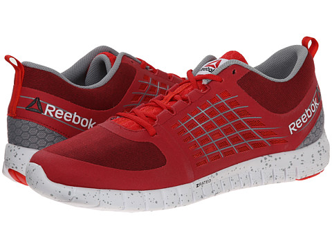 Reebok - ZQuick 2.0 Flow (China Red/Excellent Red) Men
