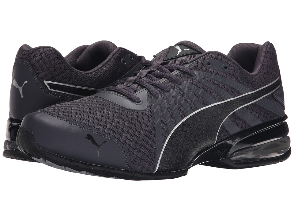 PUMA - Cell Kilter (Periscope/Black/Puma Silver) Men