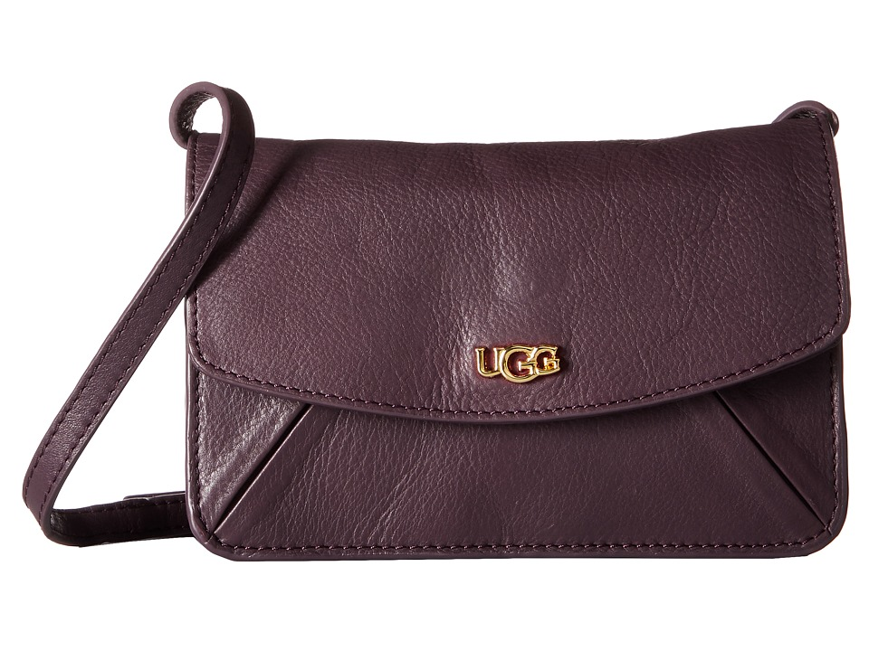 UGG - Rae Crossbody (Aster) Cross Body Handbags