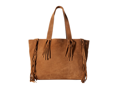 UGG - Lea Tote (Chestnut) Tote Handbags