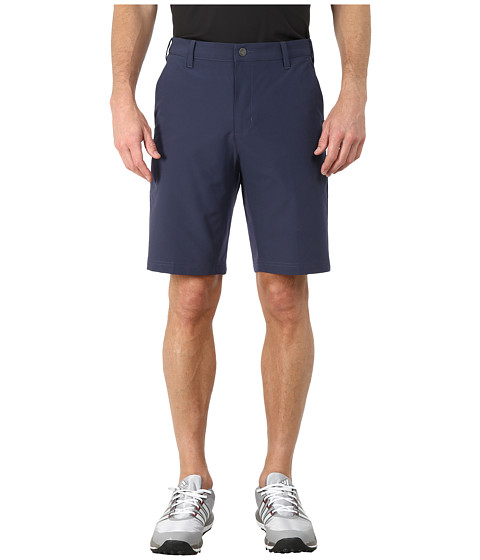 adidas Golf - CLIMACOOL Stretch Ventilation Shorts (Midnight Grey) Men