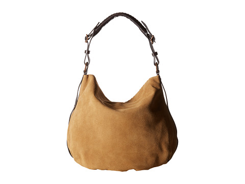 UGG - Heritage Hobo (Chestnut) Hobo Handbags