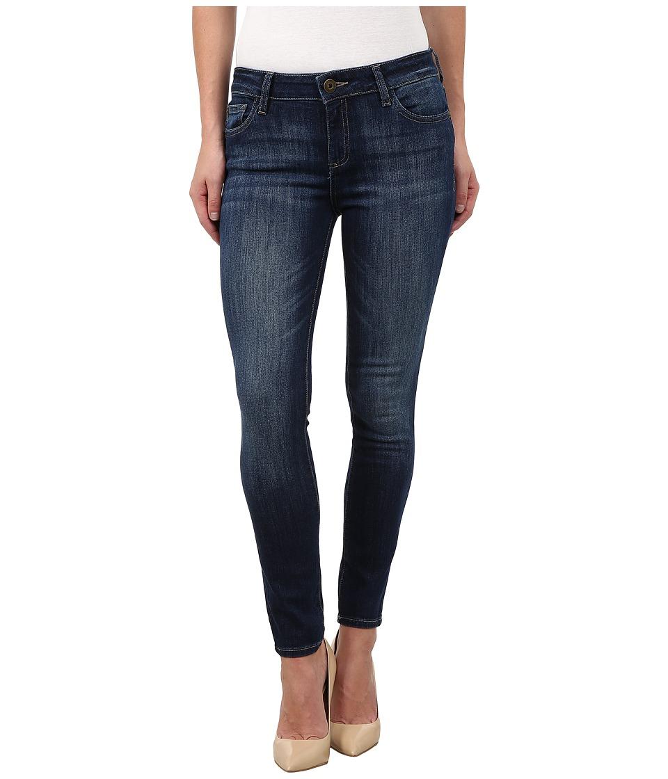 DL1961 - Margaux in Winter (Winter) Women's Jeans