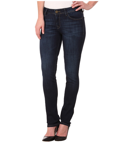 DL1961 - Grace Slim Straight in Pulse (Pulse) Women's Jeans