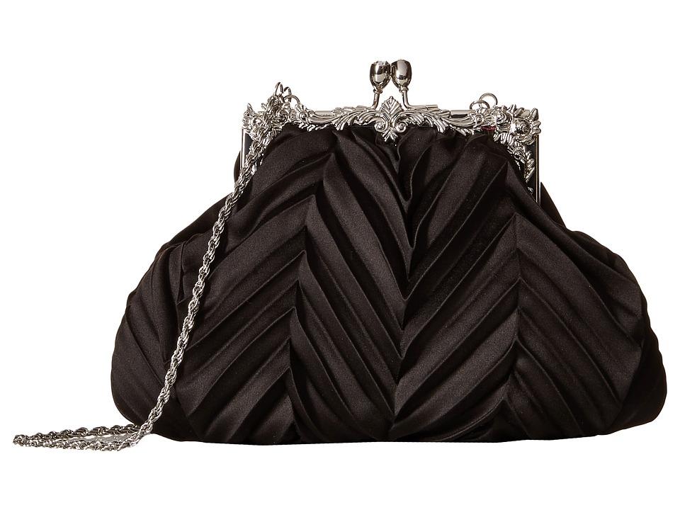 Nina - Abbra (Black) Handbags