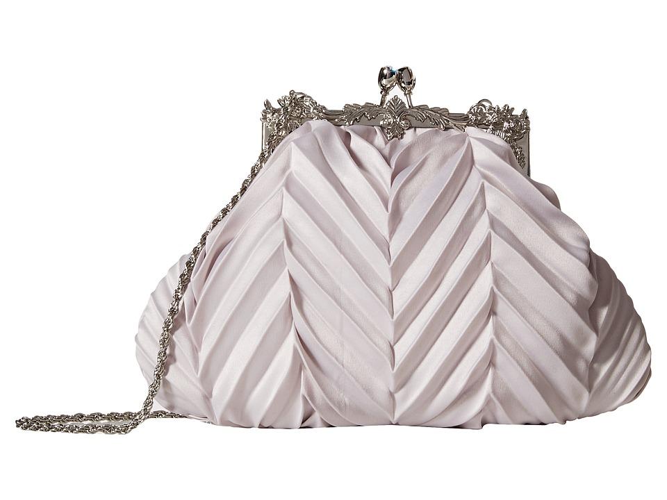 Nina - Abbra (Silver) Handbags