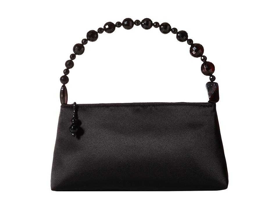 Nina - Aleryn (Black) Top-handle Handbags