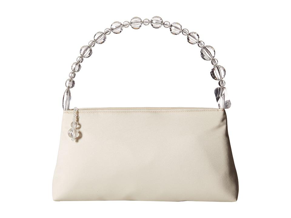 Nina - Aleryn (Champagne) Top-handle Handbags
