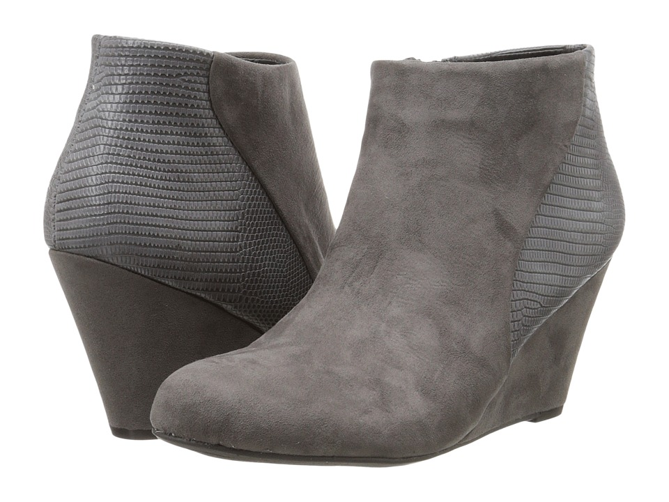 Report - Gabee (Grey Synthetic) Women