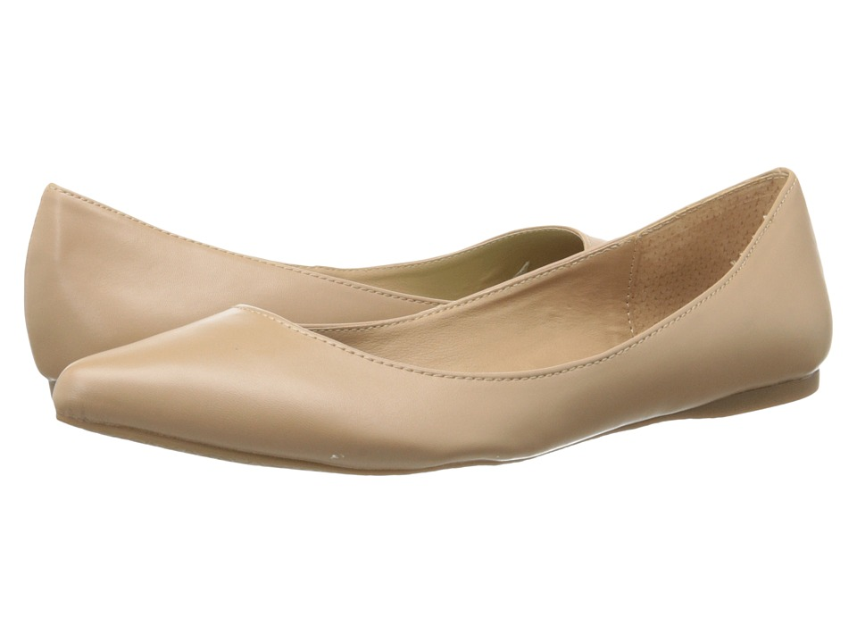 Madden Girl - Encouter (Natural Paris) Women's Flat Shoes