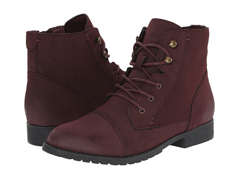 Madden Girl - Rangerrr (Burgundy) Women