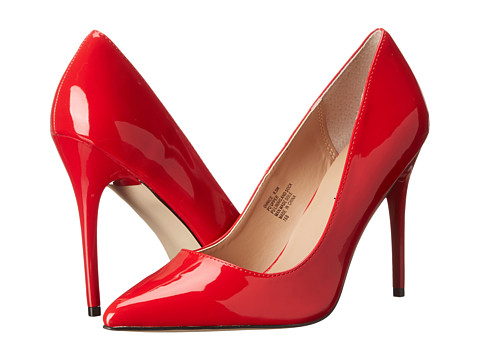 Madden Girl - Ohnice (Red Patent) High Heels