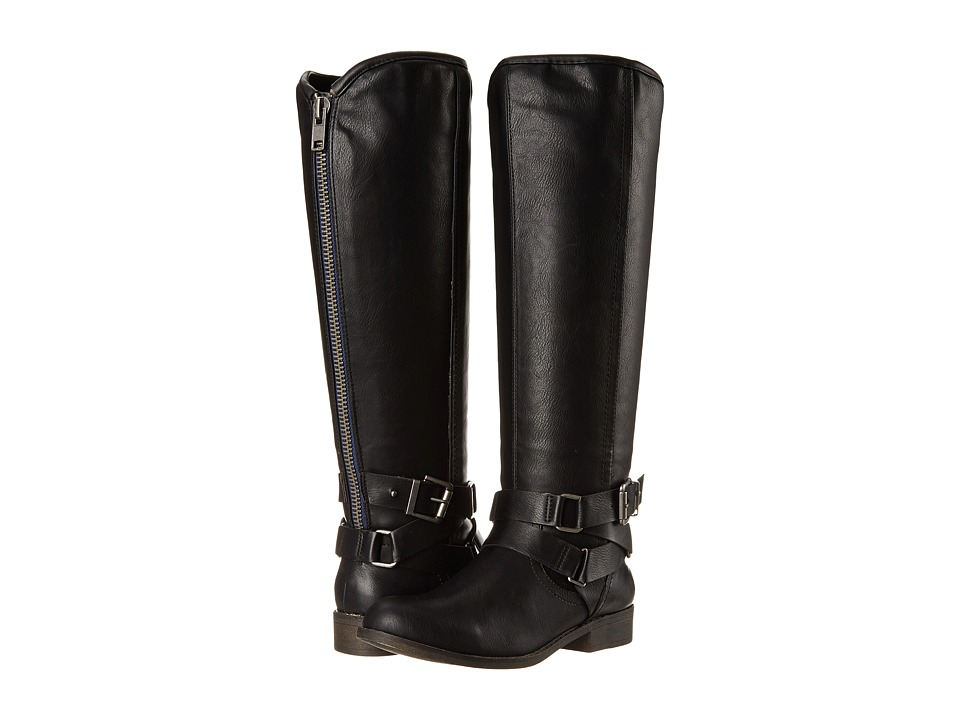 Madden Girl - Corporel (Black Paris) Women's Boots