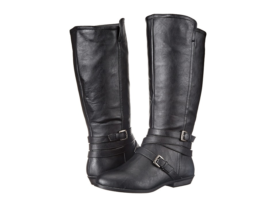 Madden Girl - Edithhhh (Black Paris) Women