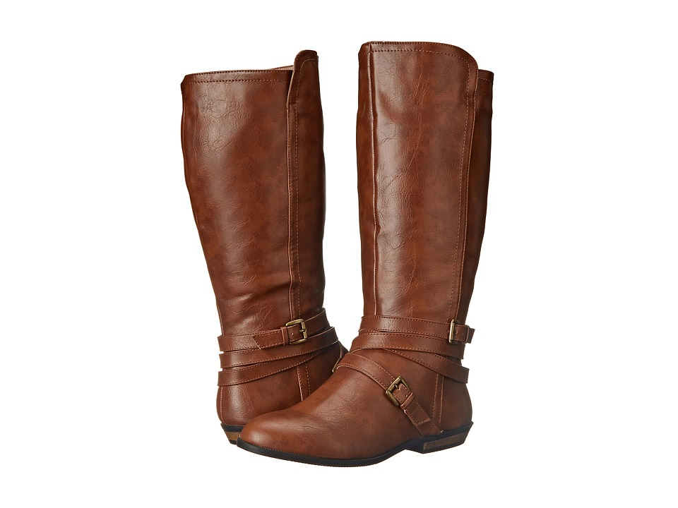 Madden Girl - Edithhhh (Cognac Paris) Women