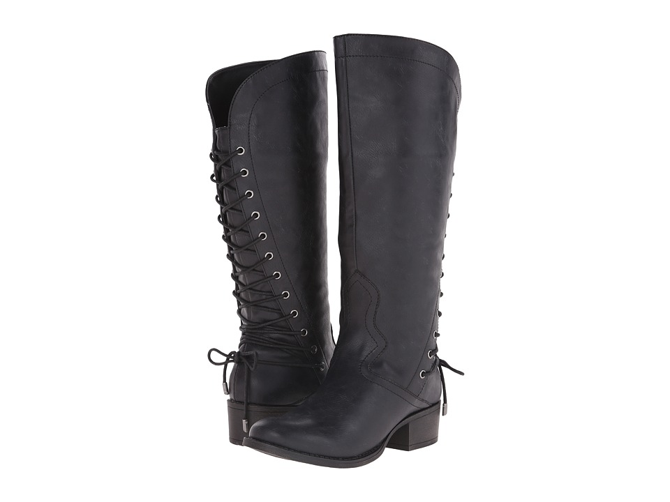 Madden Girl - Derail (Black Paris) Women