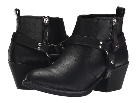 Report - Altea (Black Synthetic) Women's Shoes