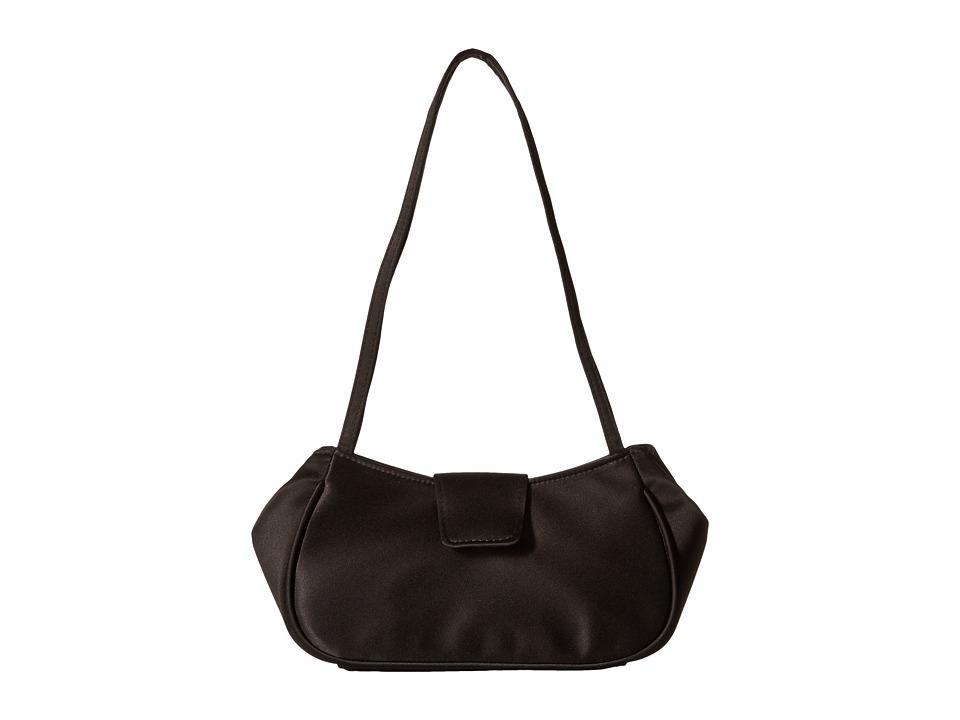 Nina - Adaliz (Black) Shoulder Handbags