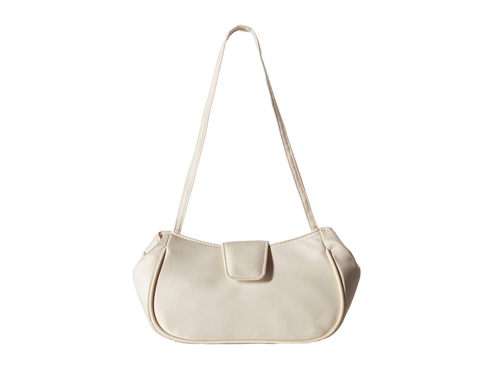 Nina - Adaliz (Champagne) Shoulder Handbags