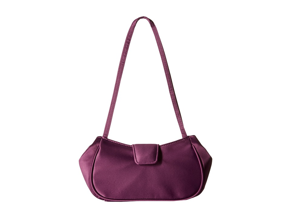 Nina - Adaliz (Grape) Shoulder Handbags