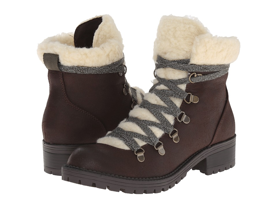 Madden Girl - Bunt (Brown Multi) Women's Boots