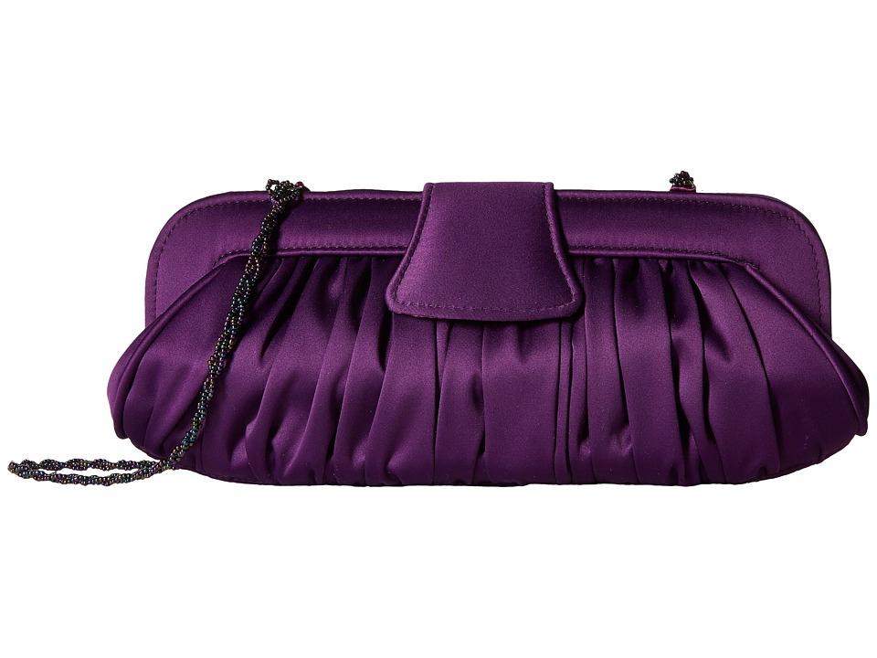 Nina - Arieta (Plum) Handbags