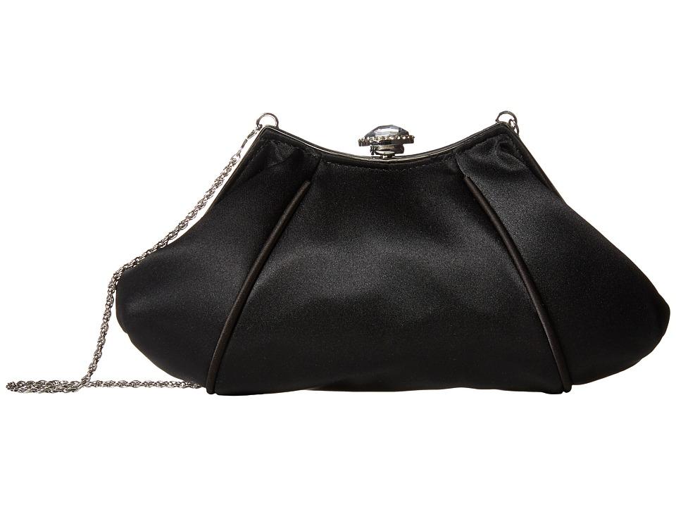 Nina - Adamina (Black) Handbags