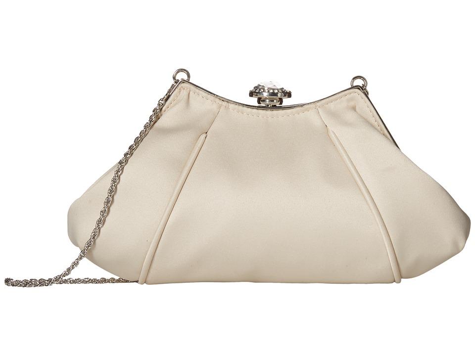 Nina - Adamina (Champagne) Handbags