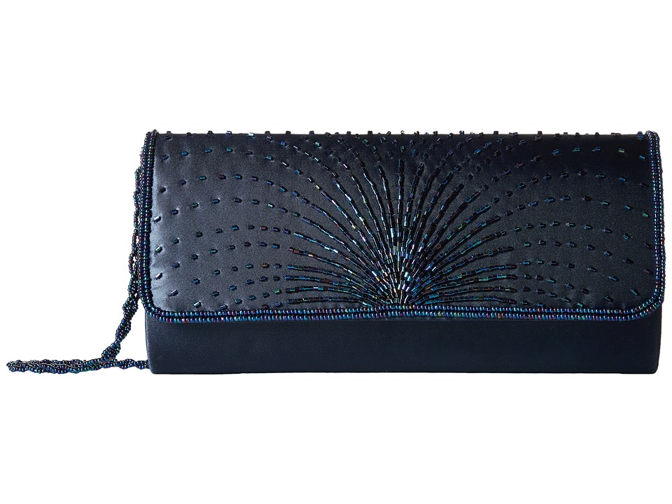 Nina - Mylee (Navy Iris) Handbags
