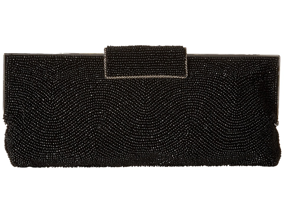 Nina - Hadara (Black) Handbags