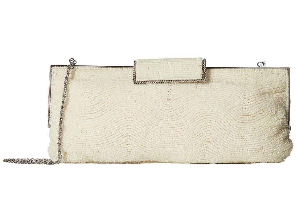 Nina - Hadara (Champagne) Handbags