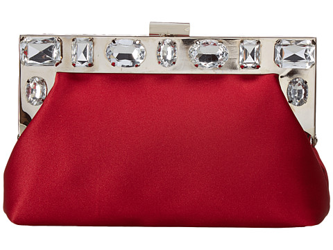 Nina - Angelyn (Wine) Handbags